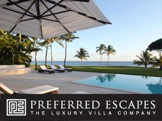 Preferred Escapes Luxury Villa Company - Image