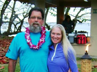 Aloha from owners Ross and Cindy - Cindy Hamilton