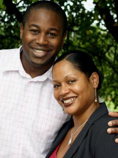 Your Experienced Property Managers; Ron & Sandra - Ron & Sandra