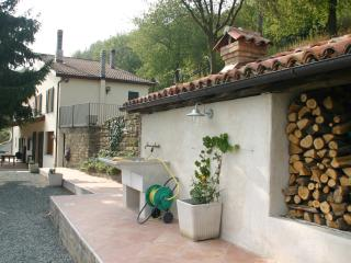 Pizza oven and house - Rik Rensen
