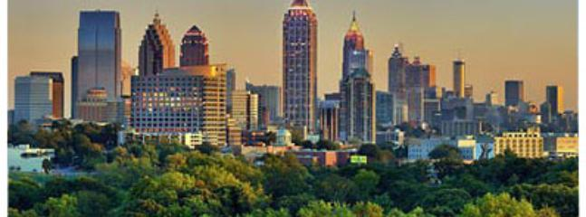 Come experience Atlanta & it's renowned Southern Hospitality! - Beautiful Downtown Atlanta Brownstone