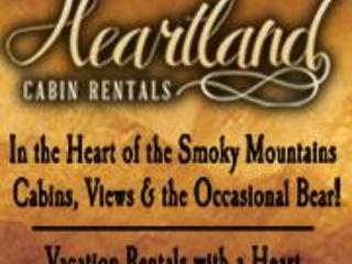 Gatlinburg Cabins by Heartland Cabin Rentals - Heartland Cabin Rentals  - - Cabins in Gatlinburg