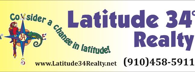 Give Us A Call Today at Latitude 34 Realty - Latitude 34 Realty
