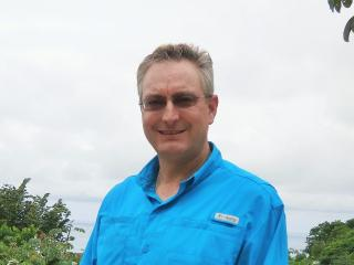 Paul, property manager, coldwell banker costa rica - Paul Boyd