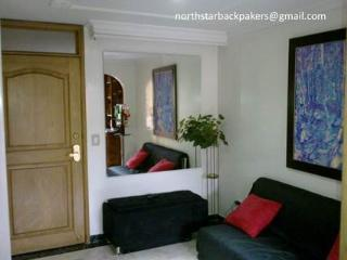 Apartment NEAR CENTRAL PARK SIMON BOLIVAR - LUIS JAVIER