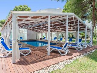 Apartment for 8 persons, with swimming pool , in Can Picafort - Ca'n Picafort vacation rentals