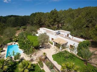 Holiday house for 7 persons, with swimming pool , in Sant Joan de Labritja - Sant Joan de Labritja vacation rentals