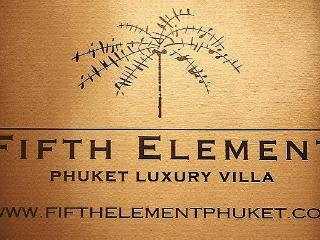 Welcome back to the Fifth Element! - Fifth Element Phuket Luxury Villa