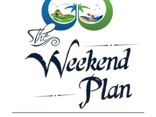 The Weekend Plan - Image