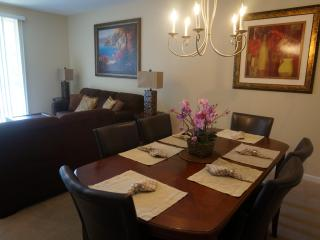 Newly Furnished Vista Cay 3BD/3.5BA TownHome - Orlando vacation rentals