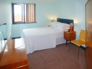 Secure central convenient modern view balcony Flat - Liverpool vacation rentals