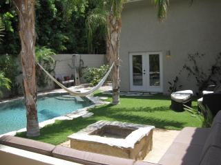 Casa Dashley- Your Palm Springs Luxury Paradise - Cathedral City vacation rentals