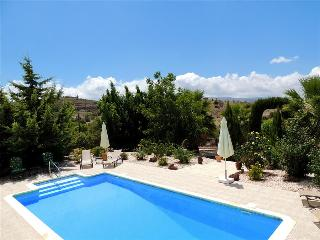 Villa Infinity - Paphos District vacation rentals