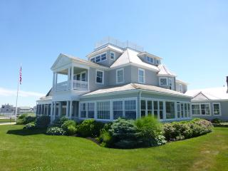 Elegant Oceanfront Home Directly on Minot Beach - Scituate vacation rentals