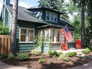 Cabernet Cottage - Saugatuck vacation rentals