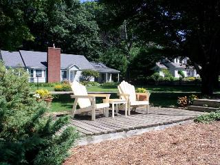 Sunflower Cottage - Saugatuck vacation rentals