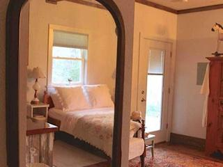 Elisa's Sunday Haus: Bavarian Suite - Round Top vacation rentals