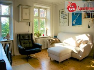 Very cozy apartment in calm residential area - Jutland vacation rentals