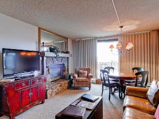 Bronze Tree B502 - Steamboat Springs vacation rentals