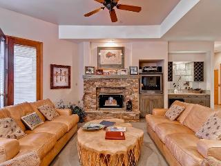 Meadows Buckingham Penthouse 1 - Steamboat Springs vacation rentals