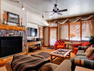 Timberline Lodge 2108 - Steamboat Springs vacation rentals