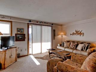 Torian Plum Plaza 604 - Steamboat Springs vacation rentals