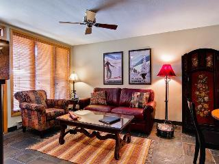 Trappeur's Lodge 1107 - Steamboat Springs vacation rentals