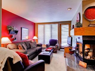 Trappeur's Lodge 1202 - Steamboat Springs vacation rentals