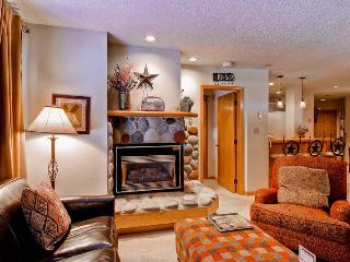 Trappeur's Lodge 1204 - Steamboat Springs vacation rentals