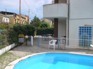 Villa for rent in Calabria Italy - Calabria vacation rentals