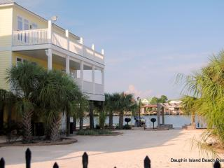 Indian Bay Yacht Club #3 - Dauphin Island vacation rentals