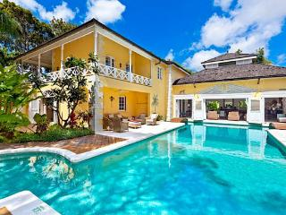 Barbados Villa 43 Within Walking Distance Of The Beach, Shops, Bars And Exclusive Beach-front Restaurants. - Exchange vacation rentals