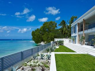 Barbados Villa 61 Mixes Cutting-edge Design With Caribbean Chic, And Offers An Opportunity To Indulge In Island Living At Its Fi - Terres Basses vacation rentals