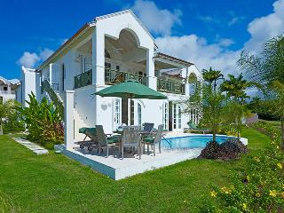 Barbados Villa 180 A Luxurious Second Home Available For Rental By Families And Couples Alike. - Saint James vacation rentals