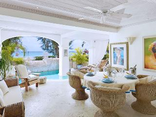 Barbados Villa 184 Just Steps Away From The Pristine White Sands And Tranquil Blue Waters Of The Caribbean. - Saint James vacation rentals