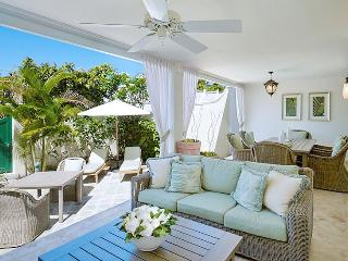 Barbados Villa 204 The Villa Offers A Private Courtyard And Both A Semi-private And Communal Swimming Pool. - Mullins vacation rentals
