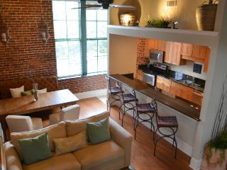Loft on Congress at City Market! - Savannah vacation rentals
