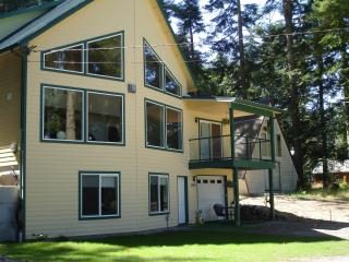 Coupeville Beach House - Puget Sound vacation rentals