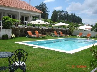 Casa do Caminho - Family villa north of Portugal - Vila do Conde vacation rentals