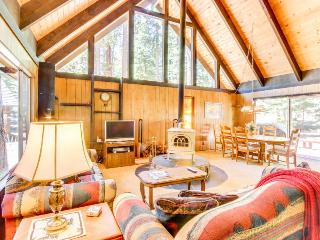 Smokey Bear Lodge - Carnelian Bay vacation rentals