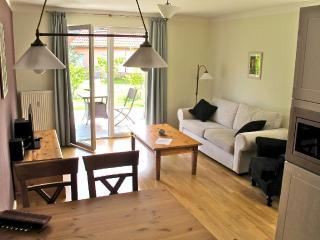 LLAG Luxury Vacation Apartment in Wiesenburg - 646 sqft, tranquil, quiet, comfortable (# 5181) - Brandenburg vacation rentals