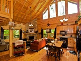 Smoky Cove Retreat - Tennessee vacation rentals