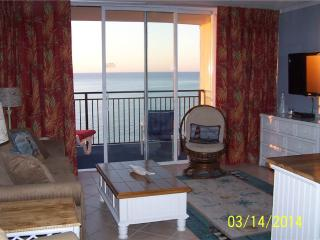 Ocean Forest 2013- Ocean Front - Myrtle Beach vacation rentals