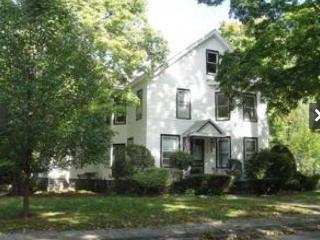 Rent our Huge Victorian (entire house rental) - Hudson Valley vacation rentals