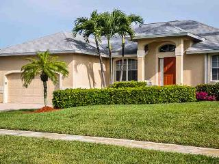 Amber Dr - AMB812 - Delightful Home, 1/2 Mile to Beach! - Marco Island vacation rentals