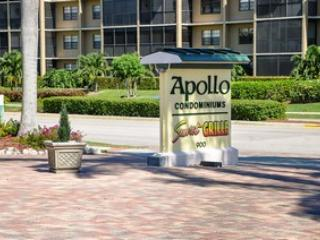 Apollo - Apollo 309 - Great Location Beachfront Condo! - Marco Island - rentals