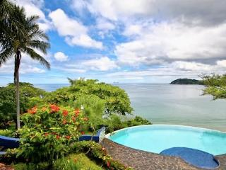 OceanFront Family Villa-Private Pool & Views FL12 - Guanacaste vacation rentals