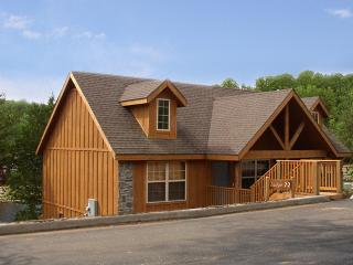 Lakefront Luxury Cabin, New, Stonebridge, Pro Golf - Branson vacation rentals