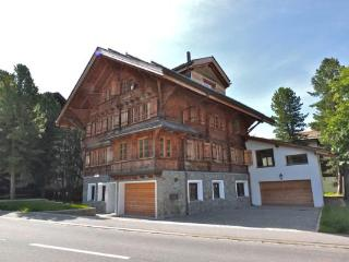 Chalet Rominger - Grisons vacation rentals
