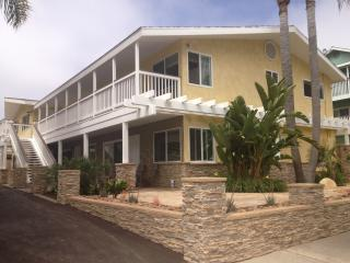 5 Star - Luxury Ocean View, Across from the Beach - Carlsbad vacation rentals